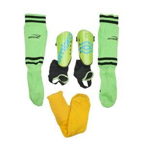 Umbro Soccer Shin Guards + Socks Youth Sz Small